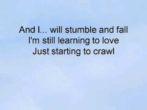 Say Something- KARAOKE Lower Key