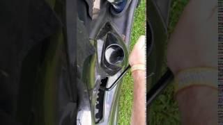 Home Deluxe Aufsitzmäher - Video 3