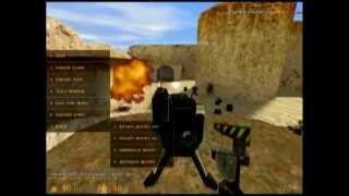 team fortress classic engineer gameplay