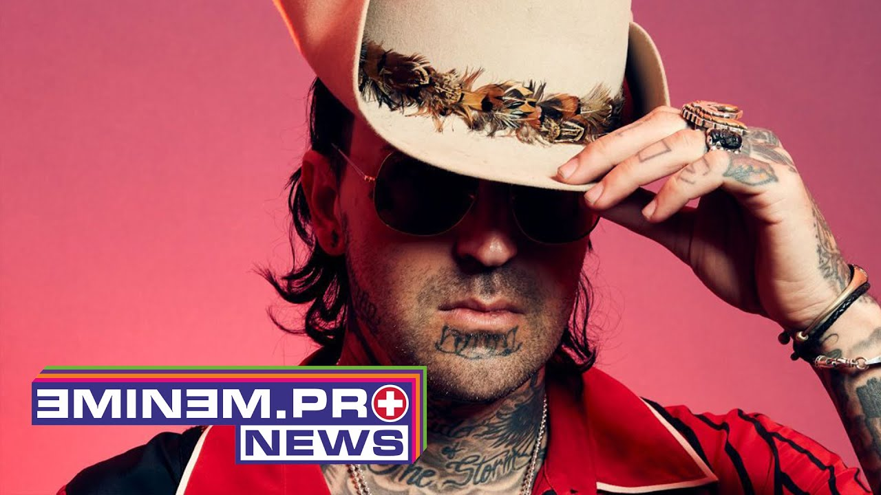 All Information On Upcoming Yelawolf Albums