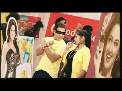 Phone Nahi Attend Karde - Shinda Shonki and Miss Pooja (Official Video) [Jhona -3] Punjabi Song 2014