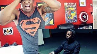 Kendrick Lamar - DNA Reaction