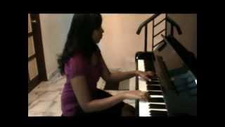 Download Mun Andhi - 7am Arivu Piano Cover by Vatsela Krishnan MP3 song and Music Video