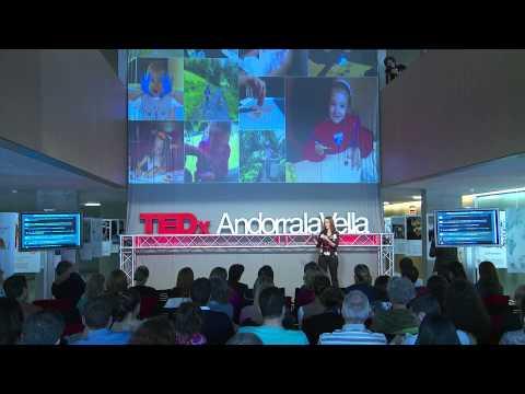 More than a Dream | Irma Bonet | TEDxAndorraLaVella