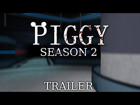 PIGGY Season 2 | Unofficial Fan Trailer