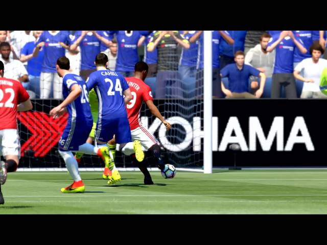 Fifa 17 Pc Demo - Modo Carreira (max Settings)
