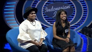 Video ELIMINATION 3 - JOAN dan MONA - Indonesian Idol 2018 download MP3, 3GP, MP4, WEBM, AVI, FLV Juni 2018