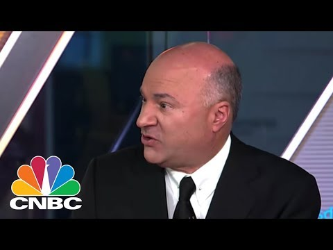 Kevin O'Leary Is Bullish On The Broadcom-Qualcomm Deal | CNBC