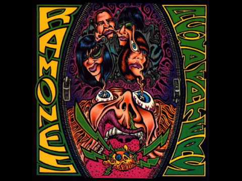 Ramones - Surfin' Safari