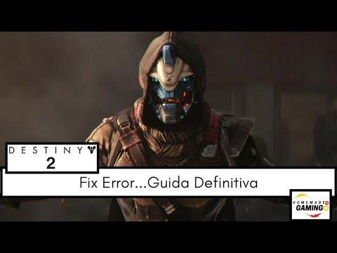 Destiny 2 - Problemi? Ecco la guida definitiva su come risolverli