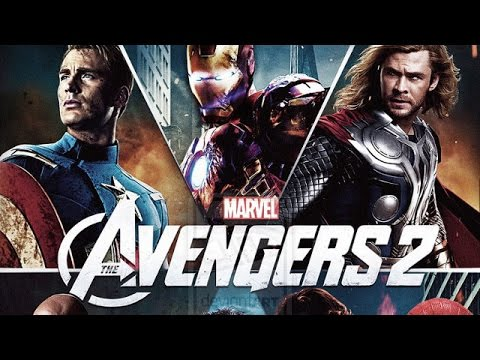 Avengers 2 Movie Review in Tamil | Age of...