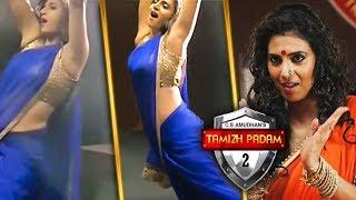 Viral Video : Kasthuri Rocking Item Number | Thamizh Padam 2.0 | Shiva | C.S Amudhan