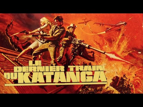 Critique: Le dernier train du Katanga (1968)