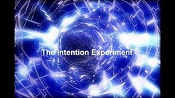 The Power Of Conscious Intention - Lynne McTaggart - Part 1