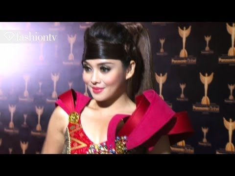 15th Panasonic Gobel Awards in Jakarta Honor Indonesia's TV Industry Stars | FashionTV