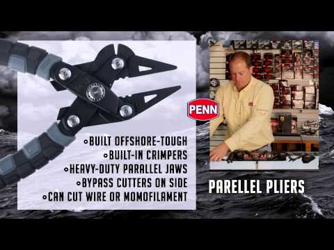 New for 2016 - Introducing PENN Tools
