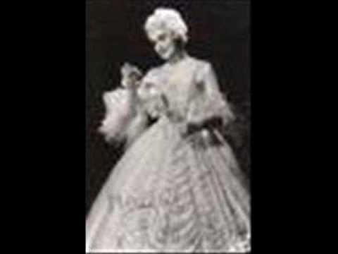 Rita Streich - The Last Rose Of Summer