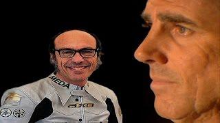 FEDERICO BUFFA RACCONTA