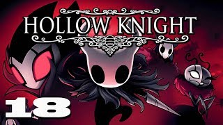 Video de LA MARCA DEL REY - Hollow Knight 1.3 - EP 18