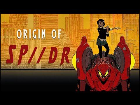 Origin of SP//dr