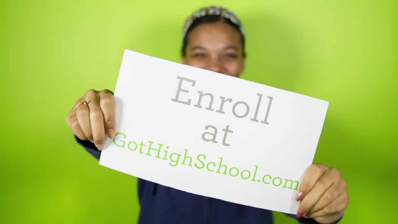 High school summer school online