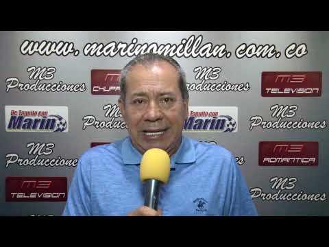 JUNIOR 0-0 AMÉRICA | Liga Águila II 2018