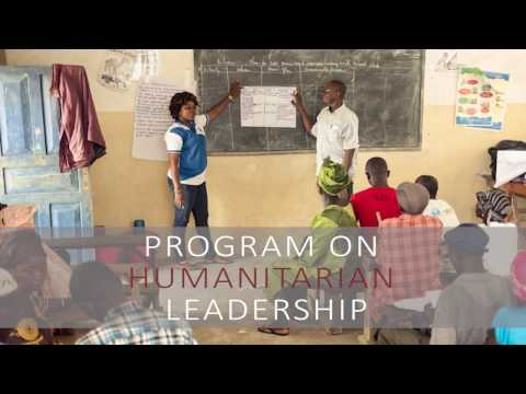 Видео Essay on humanitarian intervention