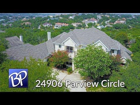 For Sale: 24906 Parview Circle, San Antonio, Texas 78260