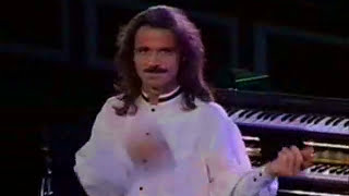 Yanni - Within Attraction - Royal Albert Hall, London