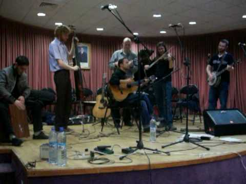 Student Loan Bluegrass Band Master Classes in Algeria