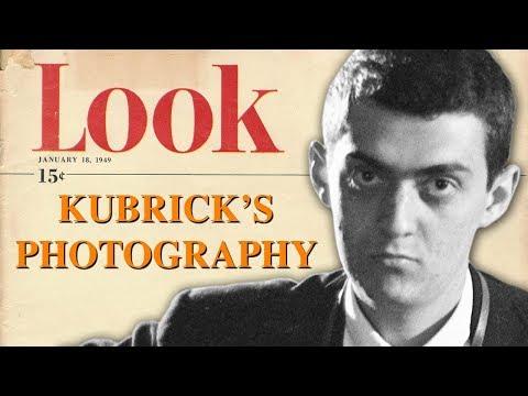 The Kubrick Files Ep. 4 - Kubrick's Photography