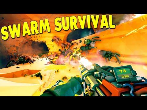 Deep Rock Galactic | Multiplayer Survival Mining Corporation Gameplay