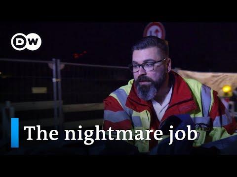 Violence against paramedics | DW Documentary