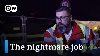 Violence against paramedics | DW Documentary