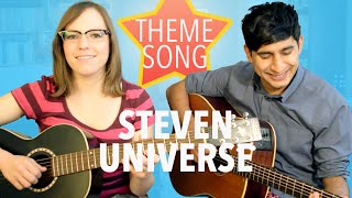 Steven Universe - We Are The Crystal Gems (Acoustic Cover)