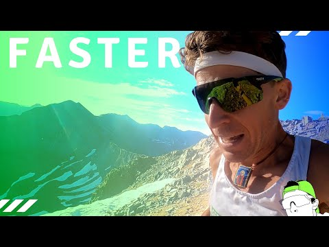 How I Became A Faster Runner In This Training Block