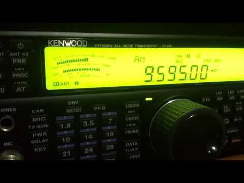 Rádio Nikkei 1 - 9595 kHz