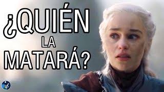 ¿Se hicieron realidad las profecías de Daenerys? | Trono de Hierro, Cersei, Jon Snow