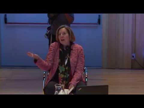 Conversations: Alice Greenwald