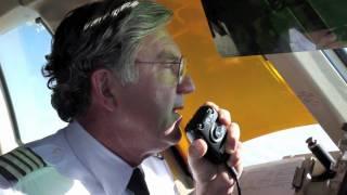 Cockpit Chronicles: Frank's Retirement Flight to Paris thumbnail