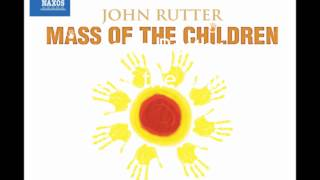 Rutter Mass of the Children