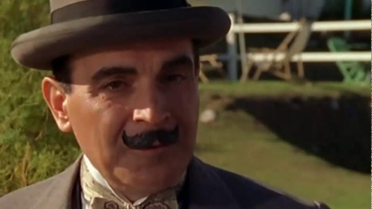 Download Agatha Christie Agatha Christie's Poirot Season 8 Episode 1 ✅ Evil Under the Sun