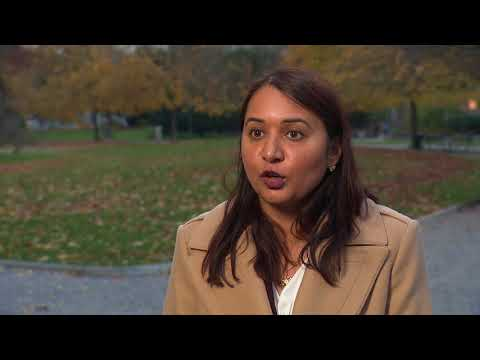 Insights from Tanvi Singh at the Thomson Reuters Swiss Innovation Summit
