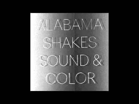 This Feeling by ALABAMA SHAKES
