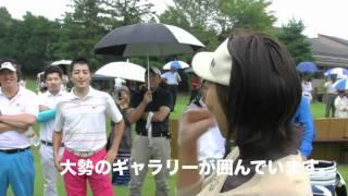 avocado channel「ゴルファーズラウンジ」パーソナリティーの高木千晴の...