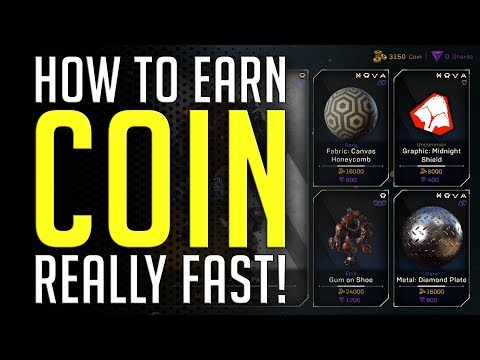 Anthem   HOW TO EARN COIN FAST! Challenges, Trials, Alliances & More!