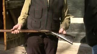 Flint Lock Rifle History