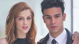 Sophia Abrahão e Sérgio Malheiros: tranquilos no amor