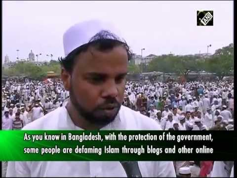Bangladesh's Jamaat-e-Islami gets support from West Bengal's Muslim outfits Travel Video