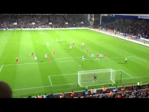 Brad Jones pen save vs Blackburn